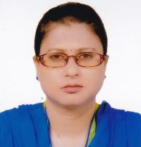 Jonaki Begum