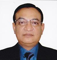 Alhaj Md. Lokman Hossain