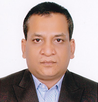 Md. Abul Bashar Khan