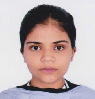 Natasha Akter Asha